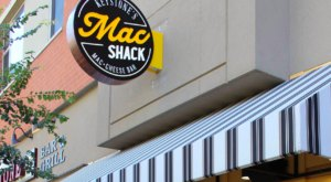 Keystone's Mac Shack Is A Mouthwatering Cincinnati Restaurant With 8 Different Kinds Of Mac 'N Cheese