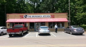 Some Of The Best Catfish In Tennessee Can Be Found At The Brunswick Kitchen Just Outside Of Memphis