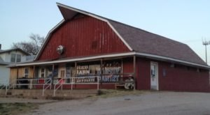 Add The Red Barn To Your List For Melt-In-Your Mouth Homemade Meals In Kansas