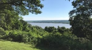 Take A Journey On The Most Scenic Road In America, Grand View Drive, In Illinois