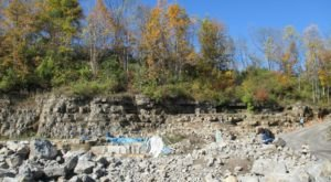 You'll Love Digging For Crystals At Ace Of Diamonds Mine And Campground In New York