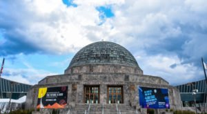 Blast Off To Another World With These 8 Space-Themed Attractions In Illinois