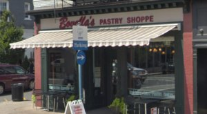 You Can Eat The Cups At Bovella's, A Beloved Italian Bakery In New Jersey