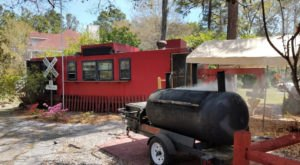 These 7 Hole In The Wall BBQ Restaurants In South Carolina Are Great Places To Eat