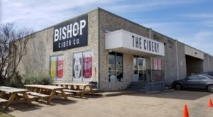 Drink Adult Beverages And Play Over 170 Arcade Games At Bishop Cidercade In Texas