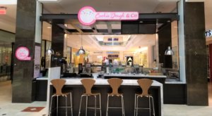 Get Your Cookie Dough Fix At Cookie Dough & Co. In Maryland
