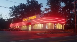 Dessert Is Calling Your Name At West Virginia's Old-Fashioned Dolly's Diner