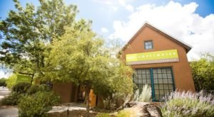 Dine In A Bright And Airy Atmosphere At Sweetwater Harvest Kitchen In New Mexico