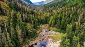 7 Of The Greatest Mountain Hiking Trails In Washington For Beginners