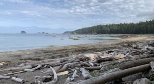 The Ozette Triangle Trail In Washingon Leads To Incredibly Scenic Views