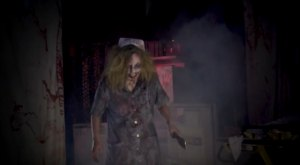 Explore West Virginia's Most Haunted Warehouse At Nightmare In The Gorge