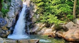 10 Of The Greatest Scenic Hiking Trails In New Hampshire For Beginners
