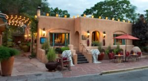 The Inn Of The Five Graces In Santa Fe Tops The List Of America's Best Hotels