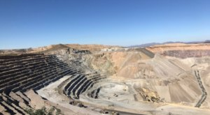 You'll Never Forget A Trip Through This Old Copper Mine In Arizona