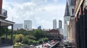 6 Beautiful Balcony Restaurants In New Orleans Where The Views Are Just As Good As The Food