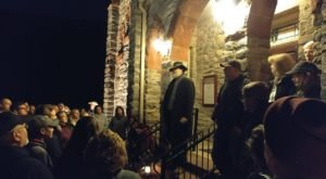 Ghost Tours Of Harpers Ferry, West Virginia, Are The Spookiest Hikes You Can Take This Fall