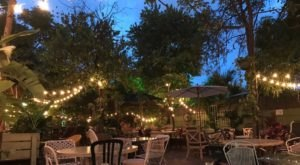 Wine And Dine Under The Stars At Lagniappe House In Florida