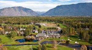 Visit Meadow Lake Resort, A Beautiful Mountain Resort In Montana