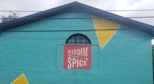 Get A Taste Of Island Life Without Leaving Nashville At Riddim N' Spice, A Caribbean Restaurant