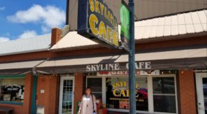Dining At Skyline Cafe Is A Timeless Arkansas Tradition