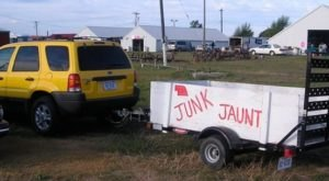 Browse Goods From Over 700 Vendors At The Junk Jaunt, The Largest Antique Sale In Nebraska