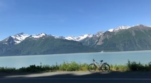 Bike, Hike, And Brew On The Fun Haines Cycle Tour In Alaska
