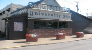 Visit Sokolowski's University Inn, The Cafeteria Style Restaurant In Ohio That Serves Exceptional Polish Cuisine