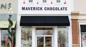 For A Deliciously Sweet Day Trip, Take A Tour Of Maverick Chocolate Factory In Cincinnati