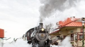 Solve A Dastardly Murder Aboard The Strasburg Railroad Murder Mystery Dinner Train In Pennsylvania