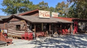 7 Country Restaurants In Missouri That Are So Worth The Trip