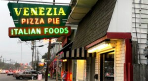 For Old-School Italian Fare, Venezia In New Orleans Just Might Be The Very Best