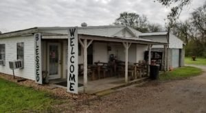 The One Ramshackle Hut In Louisiana With Delicious Homestyle Lunches Is Glenda's Creole Kitchen