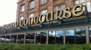 The Sunday Buffet At The Grand Concourse In Pittsburgh Is A Delicious Destination