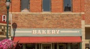 The Bakery Unlimited In Iowa Opens At 5:30 A.M. To Sell Their Delicious Made From Scratch Donuts