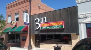 Fiesta Tequila Is A Tiny Mexican Restaurant In Wyoming That Serves A Dozen Types Of Tacos