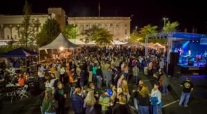 The Fresh Hop Ale Festival In Washington Is A Beer Lover's Paradise