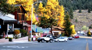 Wrightwood Is The One Southern California Town Everyone Must Visit This Fall