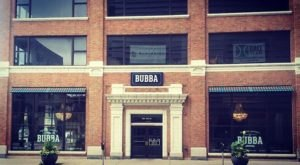 Feast On The Best Chicken And Waffles In Iowa At Bubba's