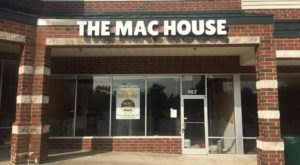 Choose From 15 Different Kinds Of Mac And Cheese At The Mac House In North Carolina