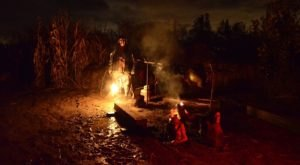 Get The Scare Of Your Life At Haunted World, A 35-Acre Outdoor Haunt In Idaho