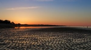 Silver Sands State Park Is One Of The Most Spectacular Places To Watch The Sun Rise In Connecticut