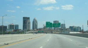 Some Of The Best Drivers In The Nation Are Found In Louisville, Kentucky According To A New Study