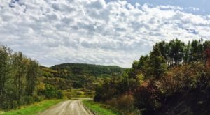 Travel The 33-Mile Rendezvous Scenic Backway In North Dakota As Soon As You Can