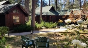Experience The Fall Colors Like Never Before With A Stay At The Quiet Creek Inn In Southern California