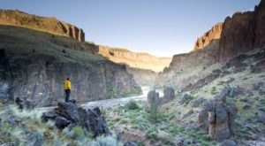 The New York Times Says That Owyhee Canyonlands Is Oregon's Grand Canyon, And We Agree