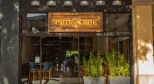 Discover Unique Drinks And Mouthwatering Food At The Pint & Cork In Hawaii