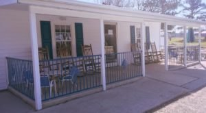 Stop By Sunni Sky's Homemade Ice Cream, A Charming Ice Cream Shop With Delicious Hard Scoop In North Carolina