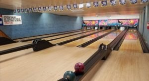 A Combination Pizzeria And Bowling Alley, Algoma Pizza Bowl Is One Destination The Whole Family Will Love