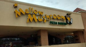 The Grooviest Place To Dine In Louisiana Is Mellow Mushroom, A Hippie-Themed Restaurant