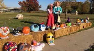 Bring The Whole Family To The Giant Spooktacular Haunted Hannibal Halloween Festival In Missouri
